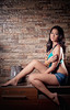 Sexy Princess (Romel Rubi) Tags: pinoy davaocity pinoyflickr kodakero nikondigitalslrs garbongbisaya flickradiks