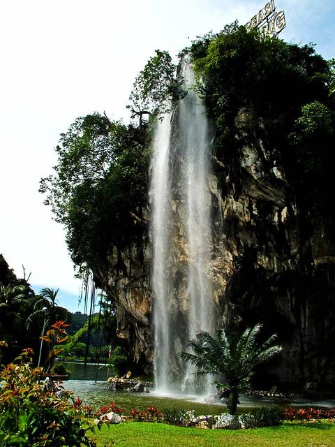 IMG_0326 Waterfall  , Gunung Lang , Ipoh
