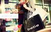 The shops at Dos Lagos (isayx3) Tags: california family baby shopping 50mm nikon couple corona bags nikkor studios 14d lifstyle doslagos plainjoe isayx3 plainjoephotoblogcom
