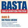 Basta con la giustizia politica (ilpopolodellaliberta) Tags: basta politica giustizia pdl magistrati intercettazioni magistratura