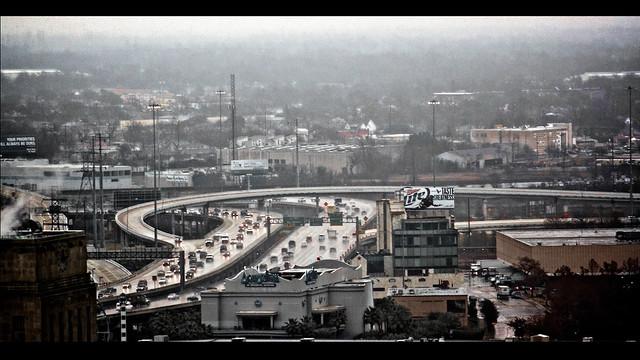 40/365: Highway