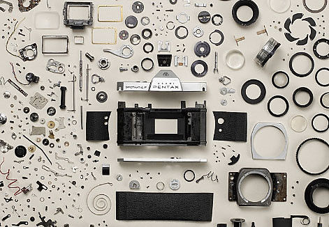 DISASSEMBLY TODD McLELLAN