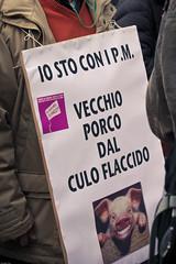 (Francesco Alosa) Tags: torino piazzasancarlo viapo senonoraquando