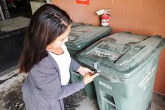 Paula Photoshoot (41 of 48) (City of Austin Office of Sustainability) Tags: gardening netzero netzerohero austin austintexas organic composting family recycling reducereuserecycle
