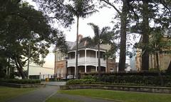 The Manse in Paddington Sydney (spelio) Tags: sydney 2017 travel nsw australia june longweekend
