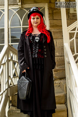 IMG_9456.jpg (Neil Keogh Photography) Tags: gloves churchwindows skirt church wgw scarf black whitby shoes whitbygothicweekendapril2017 corset handbag lace female goth stmaryschuch blouse highheels tights wig whitbygothicweekend woman umbrella scarv gothic steps dress satin white