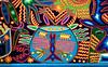 20170421_152354 (jaglazier) Tags: 19382009 1938ad2009ad 42117 april benitez canada copyright2017jamesaglazier huichol huicholesapeoplewalkingtowardsthelightwixarikaartbyjosebenitzsanchez josebenitezsanchez legends mexican mexico myths ontario religion rituals sanchez shamanic specialexhibits textilemuseumofcanada textiles toronto urbanism wax wood art cities crafts modern museums tribal visions yarn