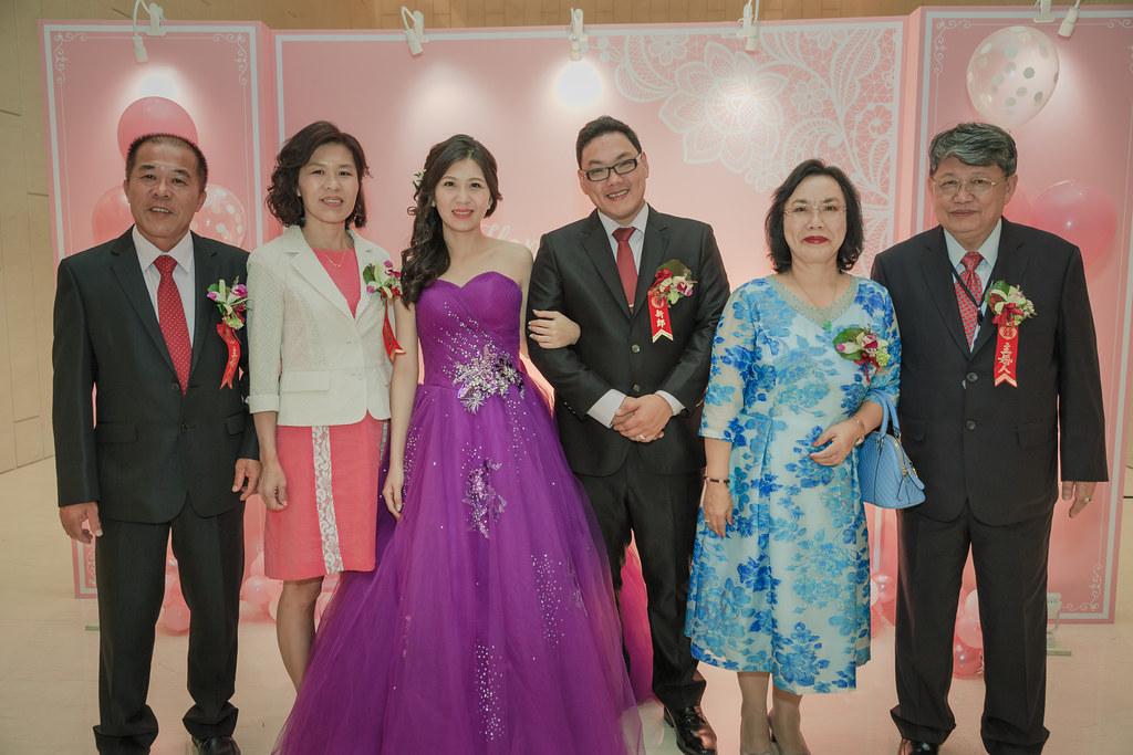 婚禮紀錄,揚威,佳蓉,儀式午宴,福華飯店-8