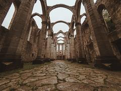 S:t Karin (siman.jack) Tags: church ruin visby gotland sweden baltic medieval