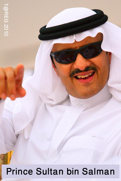 Prince Sultan Salman