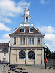 The Custom House, King's Lynn, Norfolk. (Jim Linwood) Tags: norfolk lynn kings customhouse