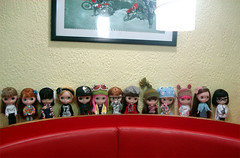 Encontrinho Dolls do Sul!^^