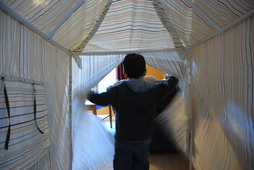 Walter's Tent