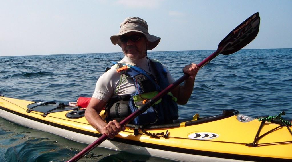 Cabo de Gata en kayak 599