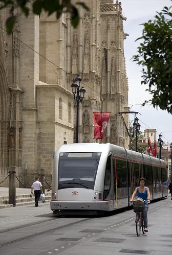 Calles de Sevilla Foto 2