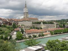 suiza unesco belleza