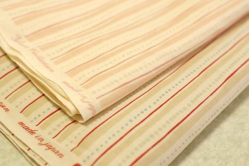 Yuwa fabrics from YUZAWAYA