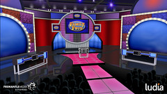 Family Feud for PS3