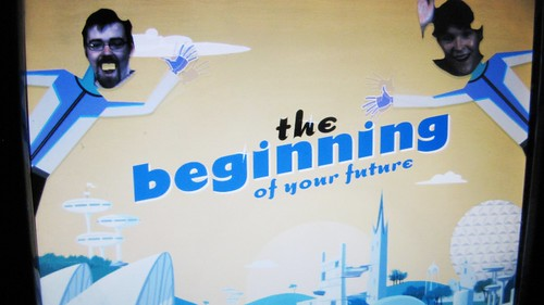 The beginning of your future!