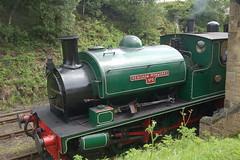 2010-Jun-20 - Tanfield Railway 14 (GeordieMac Pics) Tags: tanfield railway steam engines trains nikon d50 tracks ©2010georgemcvitieallrightsreserved renishawironworks no6 uksteam locomotive steamengine geordiemac