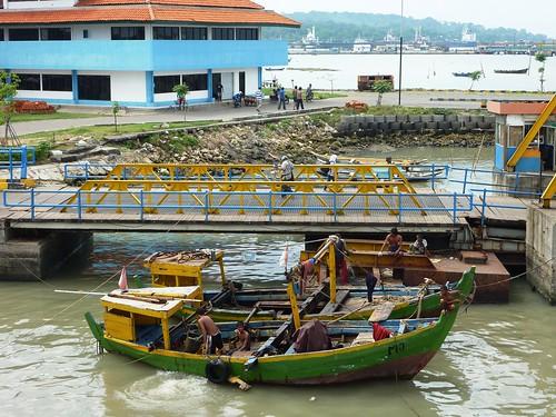 Port de Kamal (Madura) (5)
