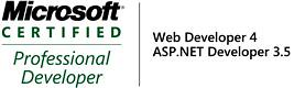 Microsoft Certified Professional Developer (MCPD)