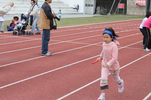 2009.11.21 光明幼稚園運動會