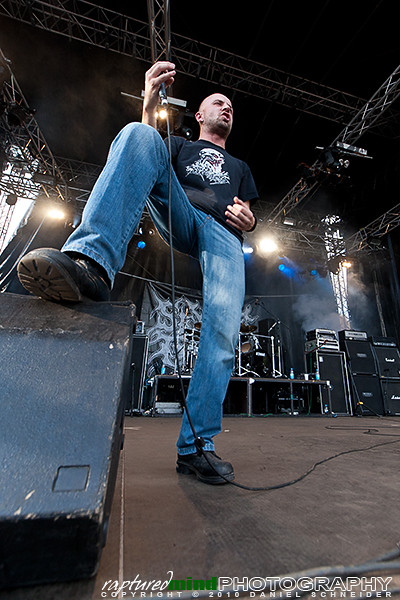 Severe Torture - Death Feast Open Air 2010 - Live, Festival, Show