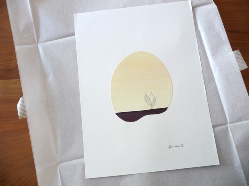 illustration by flora douville