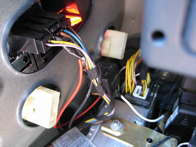 install advice need for rear view camera - e39 2003 mitsubishi eclipse tail light wiring diagram #12