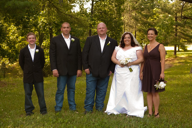The Wedding Party photo 1