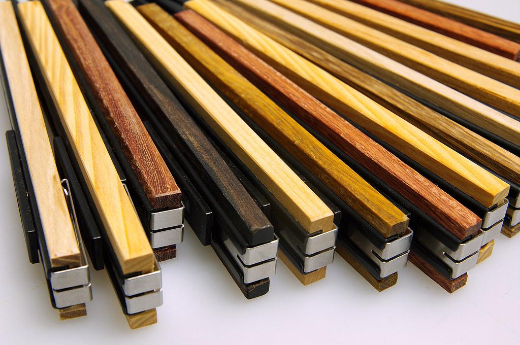 棚拍 -- OLFA美工刀 自製木柄限定版