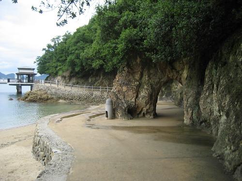 鞆の浦 仙酔島 画像 3