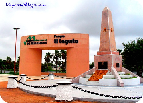 Parque el Laguito