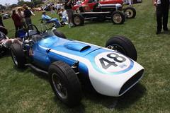1960 Reventlow Scarab Grand Prix (dmentd) Tags: grandprix scarab 1960 reventlow
