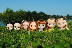 girls altogether
