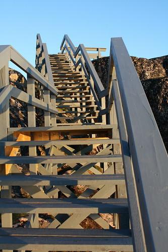 Ilulissat steps