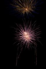 CJ214 Newtown Fireworks (listentoreason) Tags: usa night america canon geotagged unitedstates fireworks pennsylvania geocoded scenic favorites places newtown ef28135mmf3556isusm score30