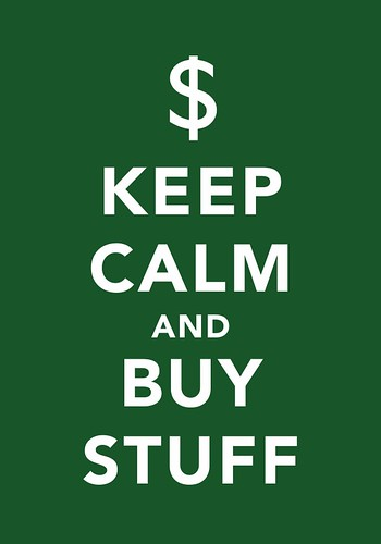 BUY STUFF dollar