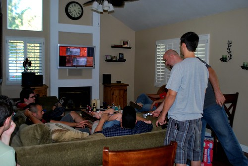 4th of July centered around the PS3