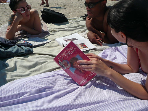 reading circle.