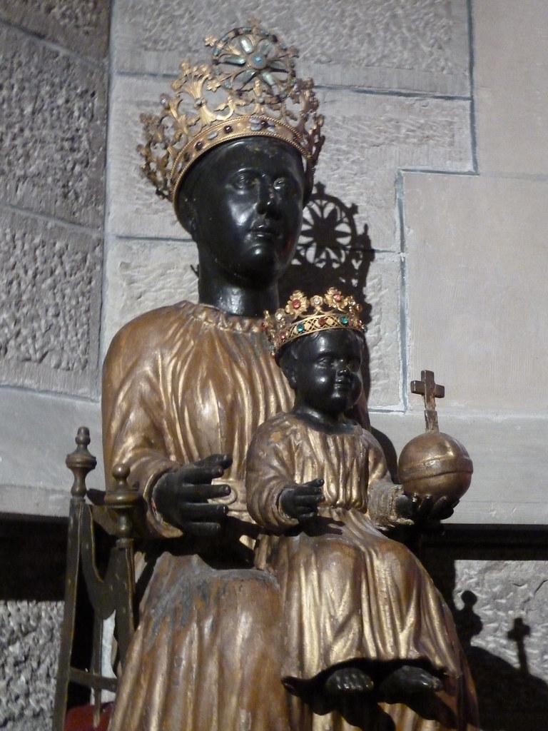 Vierge Noir de Cusset 7