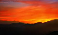 Fire (mzna al.khaled) Tags: landscape abha natrue