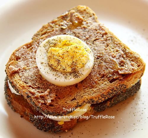 普羅旺斯的早餐-France-100514~16