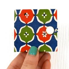 IMG_8247 (BLINKBLINK*) Tags: japan paper design diy pattern handmade buttons fotos selfmade papier geschenk muster bunt selbstgemacht erinnerung zakka knpfe handgemacht fotoalbum knopf dawanda crafiting