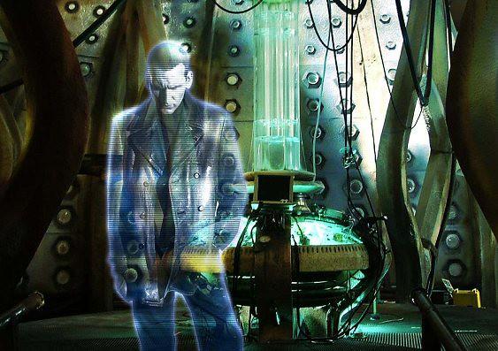 Somos Todos Hologramas? « MEDICINA CUANTICA