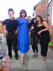 ...with Cowell, Gaga and Lily (Sophie Green) Tags: slash party liza lady florence costume dress amy madonna machine cher fancy tina turner welch geri gaga winehouse halliwell minnelli