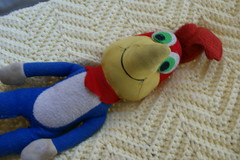Woody (kapgar) Tags: woodpecker toystory woody 2010 woodywoodpecker