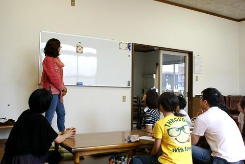 英会話教室第1回