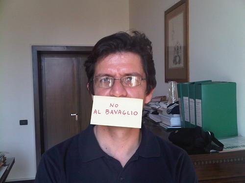 """LEGGE BAVAGLIO. DOTTORINI (IDV): PIENO SOSTEGNO A """"GIORNATA DEL SILENZIO"""". SE GOVERNO NON RECEDE, UMBRIA RICHIEDA REFERENDUM"""